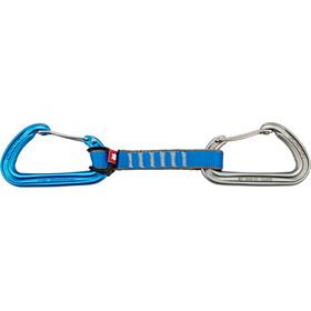 Ocun Hawk QD Wire PAD 16 Quickdraw Set 5+1 Pack Blue